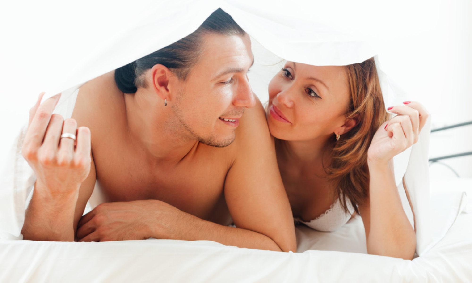 echte Sextreffen